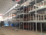 Ringlock System Scaffold for Building (SS-015)