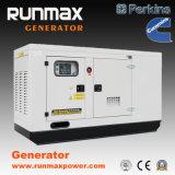 20kVA~1500kVA Cummins Silent Diesel Generator/Power Generator (RM240C2)
