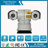 300m Night Vision 30X Zoom 2.0 Mega Pixels Vehicle HD IP Laser PTZ Camera (SHJ-HD-TL)