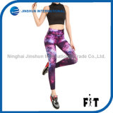 New Sales Women Leggings Starlight Printed Sports Tights