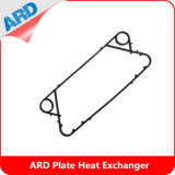 Tranter Plate Heat Exchanger Gasket Gc16 Gx13 Gx51 Gx26 NBR Htnbr FKM Viton EPDM