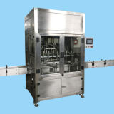 Filling Machine Full Automatic Labeling Machinery Assembly Line