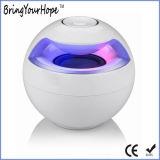 LED Light Portable Bluetooth Speaker (XH-PS-609)