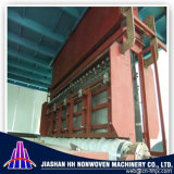 China Best Quality PP Spunbond Nonwoven Upper Stretching Device Machine
