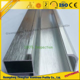 OEM Brushed Kitchen Aluminum Handle for Kitchen Cabinet