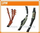 Single Core 3 Cores 15kv Heat Shrink Cable Accessories