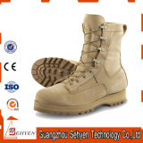 Carmy British Army Beige Military Desert Boots