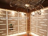 Top Sell Wall Mounted Vino Pins Wine Pegs Wall Wine Rack