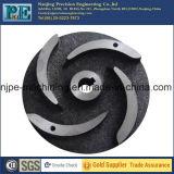 Good Quality Custom Iron Casting Impeller