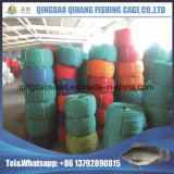 PP/PE/Nylon Ropes, Strand Twisted Rope