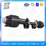 English Type Axle for 12t 13t 16t