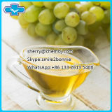 High Quality Pharmaceutical Solvent Gso Grape Seed Oil for Steroid Injections
