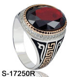 New Model 925 Silver Men Rings