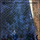 Shiny Surface PVC Vinyl Fabric for Bags/Shoes/Sofa and Furniture Decoration