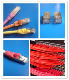CAT6 FTP Secured Lock Patch Cord
