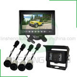 Commercial Vehicles Rearview Parking System for Universal Trucks