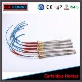 Single Head Connection Cartridge Heater