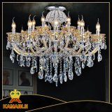 Luxury Decorative Crystal Hotel Chandelier (KAMX6093-12+6)