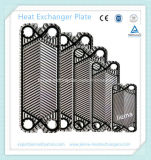 Plate for O-Ring, Rubber and Sealing Gasket Heat Exchanger