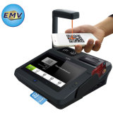 Jp762A Android POS Device All-in-One Android Payment Terminal
