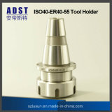 ISO40-Er40-55 Collet Collet Chuck Tool Holder for CNC Machine