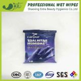 Hand Cleaning Natural Skin Care Wet Wipes for Adults