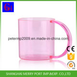 BPA Free 360ml Plastic Mugs with Handles
