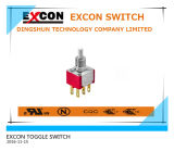 P8702-F4br-E-H Electric Toggle Switch with Long Mechanical Life Switch