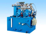 Supply Lubrication Oil Station for Mine Industry