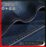 10+10*200/40 Super Stretch Cotton/Spandex Denim Fabric for Jeans Trousers