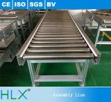 Roller Conveyor Systems International Standard