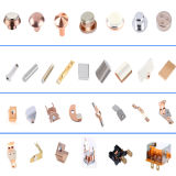 OEM Metal Stamping Accessories Punching Parts