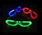 Carnival Promotional LED Flashing Sunglasses