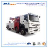 Jzz5311tqz Street Wrecker Power Engineering Vehicle
