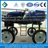 4 Wheels Self-Propelled Tractor Mounted Sprayer with ISO9001