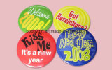Wholesale Custom Printed Button Badge for Promotional Gifts