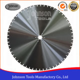 1000mm Diamond Wall Saw Cutting Blade for Reinforced Concrete Cutting