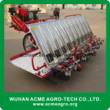 8 Rows Riding Type Kubota Rice Transplanter Machine