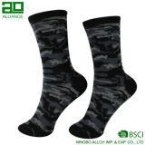 Bulk Wholesale Cotton Man Sock