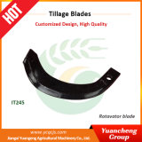 Tractor Parts Cultivator Part Rotary Tiller Blade