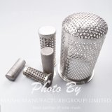 304 Stainless Steel Filter Screen
