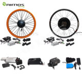 48V 3000W Big Power Gearless Motor Electric Bicycle Ebike Kit