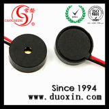 10V 14mm Piezo Buzzer with Wires Exporting Plant
