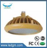 2017 Energy Saving LED Explosion-Proof UFO Lamp, Dlc SAA UL Ce Listed IP66 120lm/W Industrial 70W120W 150W 200W UFO High Bay Light Meanwell Drive