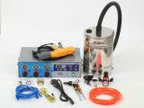 China Electrostatic Powder Coating Spray Gun System