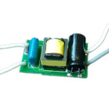 7-9W Power Supply Driver for LED Bulb with Constant Current IC