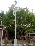 400W off-Grid Wind Power Generator for Solar Hybrid System (200W-5kw)
