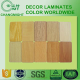 (HPL) High Pressure Laminate Board (Decoration Materials)