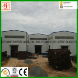 Prefabricated Steel Structure Warehouse Storage House Building Metal Shops Sale