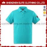 Fashion Cotton Pique Polo Shirts (ELTMPJ-67)